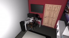 Raumgestaltung dasd in der Kategorie Ankleidezimmer