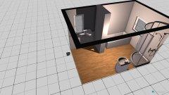 Raumgestaltung dffd in der Kategorie Ankleidezimmer