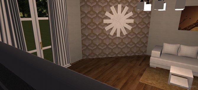 Raumgestaltung dhoma e pritjes in der Kategorie Ankleidezimmer