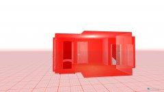 Raumgestaltung dima in der Kategorie Ankleidezimmer