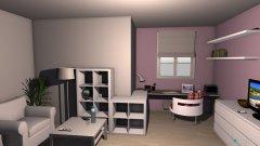Raumgestaltung Dress in der Kategorie Ankleidezimmer