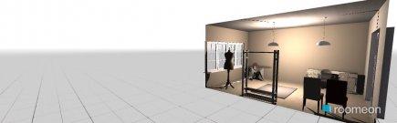 Raumgestaltung Dressing room in der Kategorie Ankleidezimmer