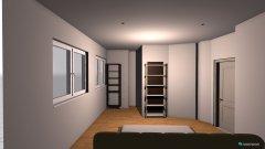 Raumgestaltung dx in der Kategorie Ankleidezimmer