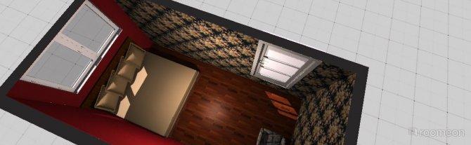 Raumgestaltung edwf in der Kategorie Ankleidezimmer