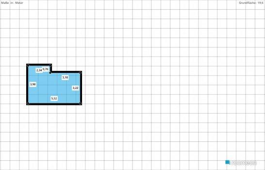 Raumgestaltung eee in der Kategorie Ankleidezimmer