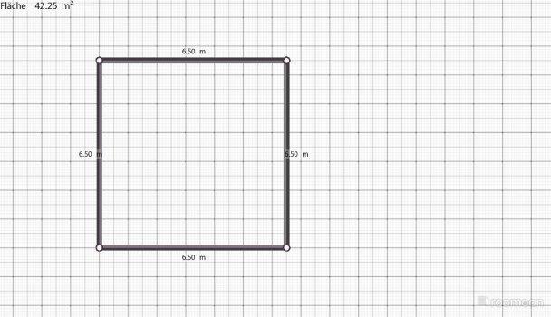 Raumgestaltung EG in der Kategorie Ankleidezimmer