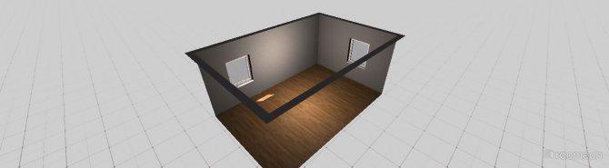 Raumgestaltung egwj in der Kategorie Ankleidezimmer