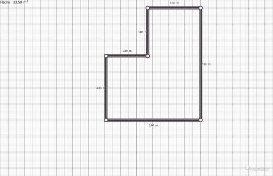 Raumgestaltung Eigene Wohnung in der Kategorie Ankleidezimmer