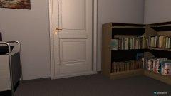 Raumgestaltung enes  in der Kategorie Ankleidezimmer