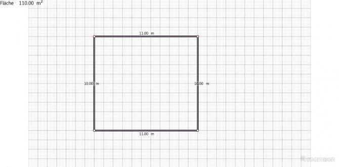 Raumgestaltung Entwurf 1 OBEN in der Kategorie Ankleidezimmer