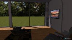 Raumgestaltung enya in der Kategorie Ankleidezimmer