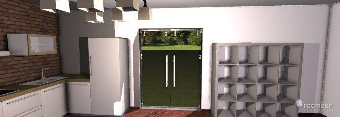 Raumgestaltung Erdgeschoss in der Kategorie Ankleidezimmer