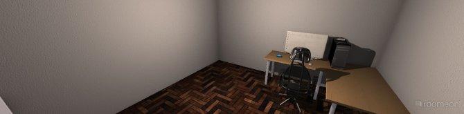Raumgestaltung erikzimmerr in der Kategorie Ankleidezimmer