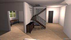 Raumgestaltung Erster versuch HAUSI in der Kategorie Ankleidezimmer