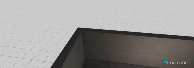 Raumgestaltung Erstling in der Kategorie Ankleidezimmer