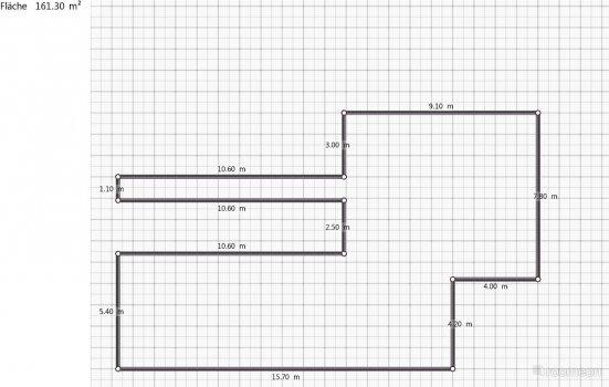 Raumgestaltung esszimmer in der Kategorie Ankleidezimmer