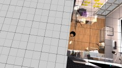 Raumgestaltung Estudio room in der Kategorie Ankleidezimmer
