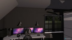 Raumgestaltung FAbi room in der Kategorie Ankleidezimmer