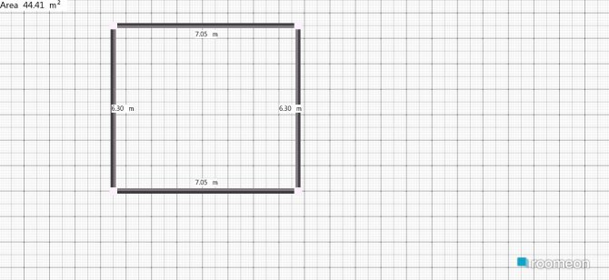Raumgestaltung felipe in der Kategorie Ankleidezimmer