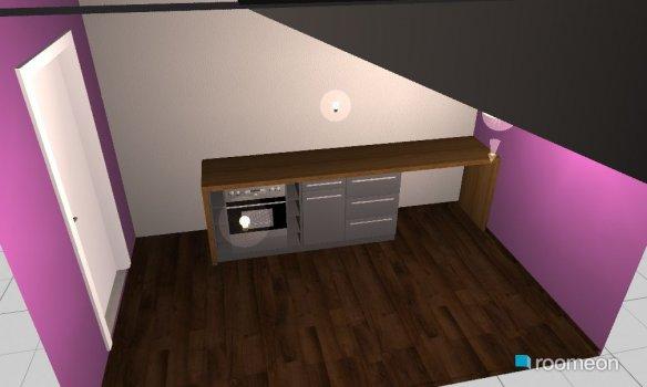 Raumgestaltung fgd in der Kategorie Ankleidezimmer