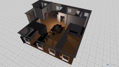 Raumgestaltung FIORE NEU in der Kategorie Ankleidezimmer