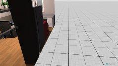 Raumgestaltung first room in der Kategorie Ankleidezimmer