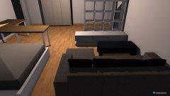 Raumgestaltung fIRST in der Kategorie Ankleidezimmer