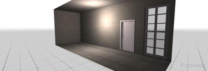 Raumgestaltung frede in der Kategorie Ankleidezimmer