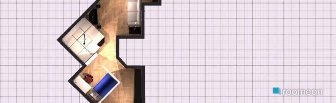 Raumgestaltung furich 2 in der Kategorie Ankleidezimmer