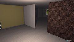 Raumgestaltung fvgb in der Kategorie Ankleidezimmer