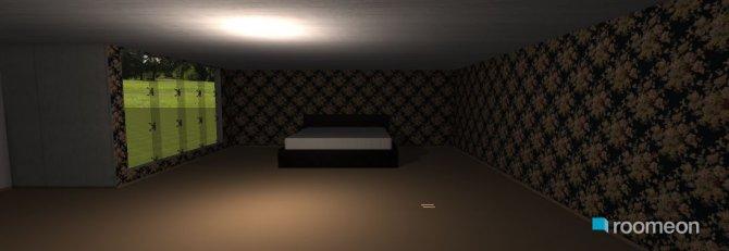 Raumgestaltung g in der Kategorie Ankleidezimmer