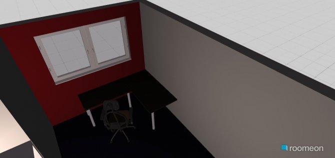 Raumgestaltung Geilstes Zimmer 3 in der Kategorie Ankleidezimmer
