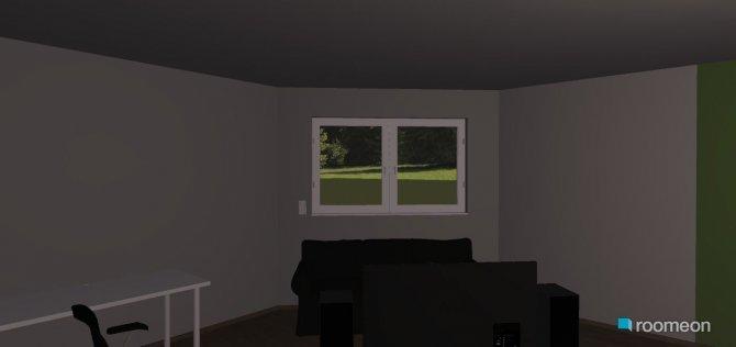 Raumgestaltung Geilstes Zimmer 5 in der Kategorie Ankleidezimmer