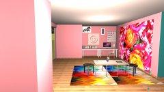 Raumgestaltung ghfv in der Kategorie Ankleidezimmer