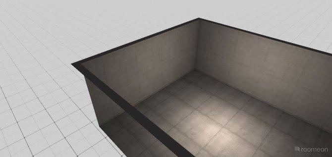 Raumgestaltung Gladebrügge 1test in der Kategorie Ankleidezimmer