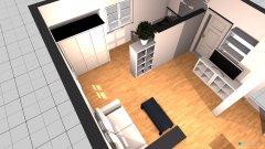 Raumgestaltung gomaringen variante 5 in der Kategorie Ankleidezimmer