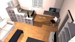 Raumgestaltung gomaringen variante 8 in der Kategorie Ankleidezimmer
