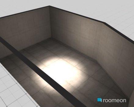 Raumgestaltung grröä in der Kategorie Ankleidezimmer