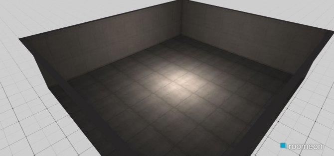 Raumgestaltung Grundriss Schwaikheim in der Kategorie Ankleidezimmer