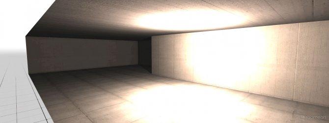 Raumgestaltung Grundriss in der Kategorie Ankleidezimmer