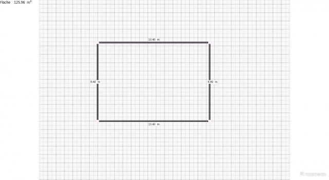 Raumgestaltung Grundstück Lemke 1 in der Kategorie Ankleidezimmer