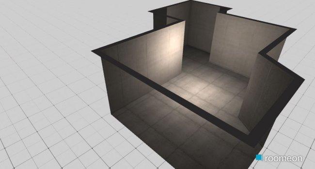 Raumgestaltung Gütschstrasse 24 in der Kategorie Ankleidezimmer