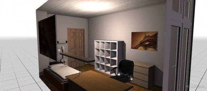 Raumgestaltung ´gut in der Kategorie Ankleidezimmer