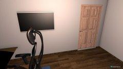 Raumgestaltung Guxhagen die zweite in der Kategorie Ankleidezimmer