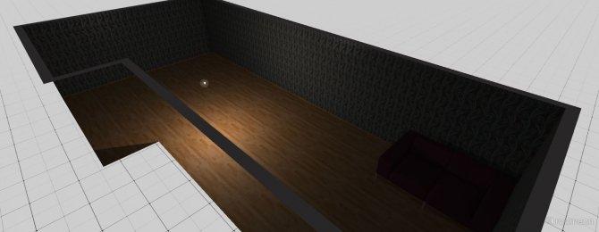 Raumgestaltung h in der Kategorie Ankleidezimmer
