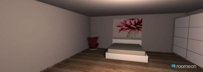 Raumgestaltung hah in der Kategorie Ankleidezimmer
