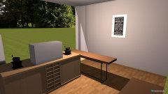 Raumgestaltung Hansefest in der Kategorie Ankleidezimmer
