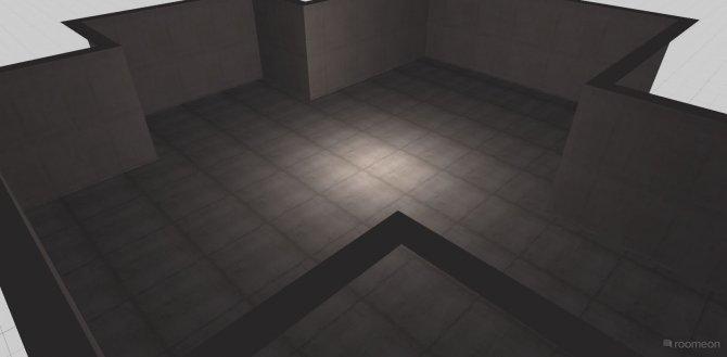 Raumgestaltung Haus HvH in der Kategorie Ankleidezimmer