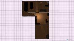 Raumgestaltung haus1 zu groß in der Kategorie Ankleidezimmer