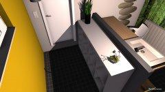 Raumgestaltung Hauswirtschaftsraum in der Kategorie Ankleidezimmer
